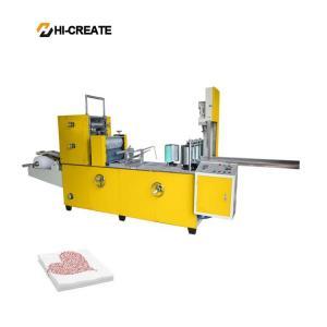 China 500Pcs/Min Paper Making Machine on sale