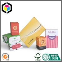 China Different Styles Color Printing Cardboard Packaging Box; Custom Corrugated Box on sale