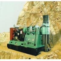 3200m Gold Exploration Drilling Rig Equipment With Wide Range Rotation Speeds Manufactures