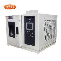 Benchtop Environmental Test Chamber , Laboratory Desktop Small Humidity Chambers Manufactures