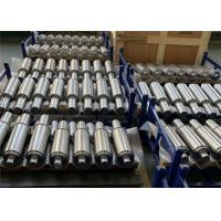 Forging Shaft Products 0.01mm CNC Machining Parts Manufactures