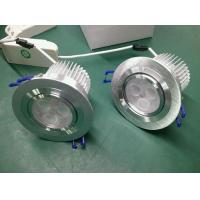 Both Dimmable & Color temperature changeable LED Downlight Manufactures