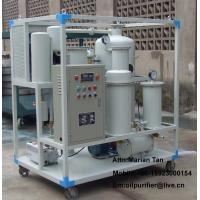 ZJD Vacuum Hydraulic Oil Purifier,Lube Oil Recycling,Gear Oil Filtration Equipment Manufactures
