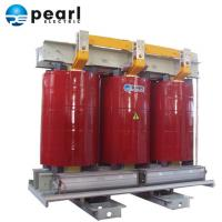 China 10kV - Class Dry Type Transformer Cast Low Noise on sale