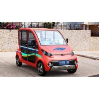 4 Seater Household Electric Car Lt-S4. Haf Manufactures