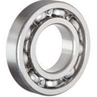 C4 C5 Brass Cage Open Self Aligning Ball Bearing low noise Z1 Z2 For Textile Manufactures
