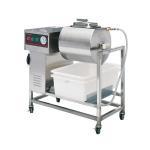 Vacuum Marinated Machine Commercial Kitchen Equipment Bloating Machine Manufactures