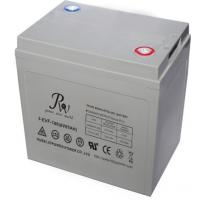 Electric Vehicle Lead Acid Battery 6V 200Ah , SLA Batteries For Electric Cars 200Ah/3hr Manufactures