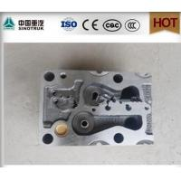 Quality HOWO SINOTRUK 612600010356 Cylinder Head Reefer Trailer Parts for sale