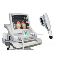 China Skin Rejuvenation HIFU High Intensity Focused Ultrasound Machine on sale