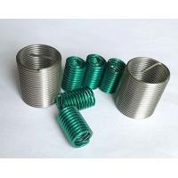 manufacture supply thread insert stainless steel screw thread coils with superior quality Manufactures