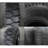 5.00-8 Suitable for industrial applications bias forklift tyre Manufactures