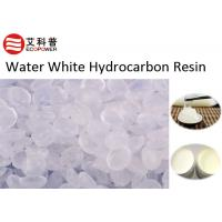 Good Compatible Hydrogenated Hydrocarbon Resin C9 Anti Yellowness In Hygiene Manufactures