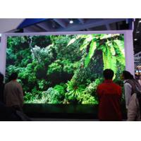China Indoor Super Slim LED Screen Full Color With Aluminum Rental LED Display on sale