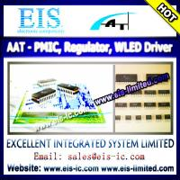 China AAT4610AIJS-1-T1 - AAT - Current Limited Load Switch - Email: sales009@eis-ic.com on sale