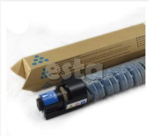 MP C4500A Ricoh Savin Lanier Toner Cyan MP C3500 Ricoh Color Toner Manufactures