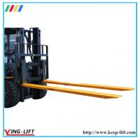 Forklift Attachment Fork Extensions EX485 Manufactures