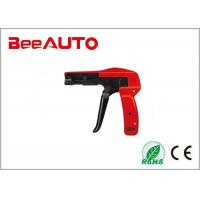 Buy cheap cable tie fastening tool CE fastening tool for nylon cable tie LS-600A from wholesalers