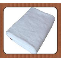 100% cotton luxury custom terry white fancy hotel bath towel with embroidered Manufactures