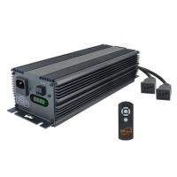 Hydropinic 630W Twin Output 315Wx2 Dual Dimmable CMH Digital Electronic Ballast for Garden and Greenhouse Manufactures