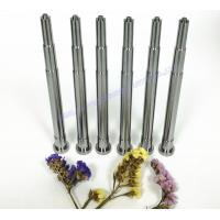1.2344 Mold Guide Pins For Plastic Injection Mould Tolerance +/-0.01mm Manufactures