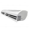 Buy cheap UVC Door Barrier Upper Germicidal Air Purifier Curtain from wholesalers