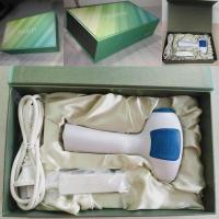 Home use 808nm Diode Laser Hair Removal Machine with 5,000,000 Total shots Manufactures