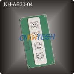 4 Keys Service evaluation keypad Manufactures
