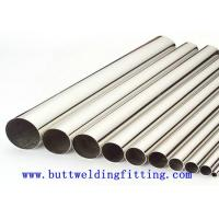 10#- 45# Grade Nickel Alloy Tube For Petroleum 9000mm Length Manufactures