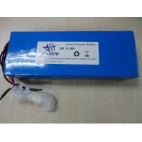 Lithium Polymer Battery Pack 24V 13.2ah Custom Battery Manufactures
