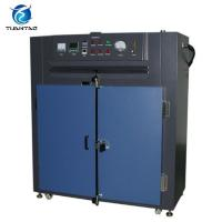 High Performance Laboratory Hot Air Oven Customized Logo Burn In Test Oven Manufactures