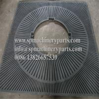 China Hot Sale Custom Casting Landscape Architecture Parts Standard Tree Grate Gallery 1000MM diameter on sale