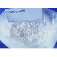 Natural Sex Steroid Hormones Vardenafil Levitra CAS 224785-91-5 for Men Without Side Effects Manufactures