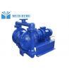 Anti Corrosive Two Electric Diaphragm Pump High Pressure Electric Water Pump Manufactures