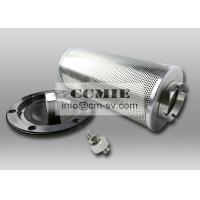 XCGM Spare Parts for Motor Grader  FilterXGHL-500X10Y Manufactures