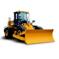 Quality DL210KN reliable earth mover machine wheel bulldozer More efficient for sale