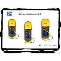 Geological Equipments GIS Data Collector Best Handheld GPS Tracker Manufactures
