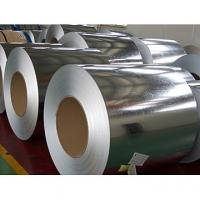 ASTM Standard Galvannealed Steel Sheet In Coil For Steel Structural Projects , GI Manufactures