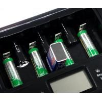Universal USB Alkaline Battery Recharger For Charging NI-MH / NI-CD Manufactures