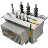 Oil Immersed Amorphous Alloy Transformer Anti Short Circuit 20 KV - Class Manufactures