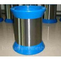 factory ASTM,JIS standard ss 304  316 316L stainless steel 0.02~5.5mm wire,fine wire for mesh woven Manufactures