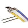 Flexible Metal Conduit Optical Fiber Protective Metal Hose For Glass Fiber Optic Cable  Armored Fiber Cable Manufactures