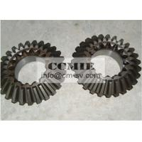 ROHS/FCC Heavy Equipment Parts Good Bevel Gear For XCMG Paver Manufactures