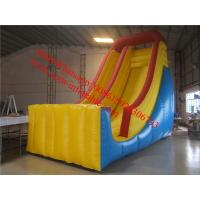 commercial inflatable slide custom slip n slide inflatable inflatable dry slide Manufactures