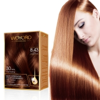 China Long Lasting Low Ammonia Argan Oil Color Shampoo on sale