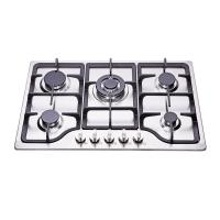 4 Plate Stainless Steel Electric Hob Kitchen Equipment , Electric Solid Plate Hob Manufactures
