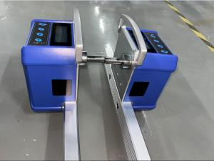 "Simple Laser Zigbee 210"" Wheelbase CCD wheel Alignment Sensors Manufactures"