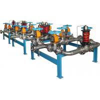 O2 N2 Ar Industry Gas Equipment Pressure Regulating Device For Oil Field 20-20000Nm3/h Steel Manufactures