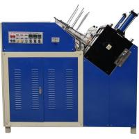 CE SGS Certification Paper Plate Automatic Machine Cardboard Round / Square Manufactures