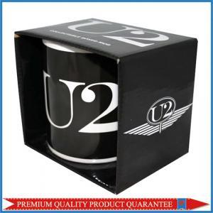 Logo Printing Mug Cardboard Packing Box Manufactures